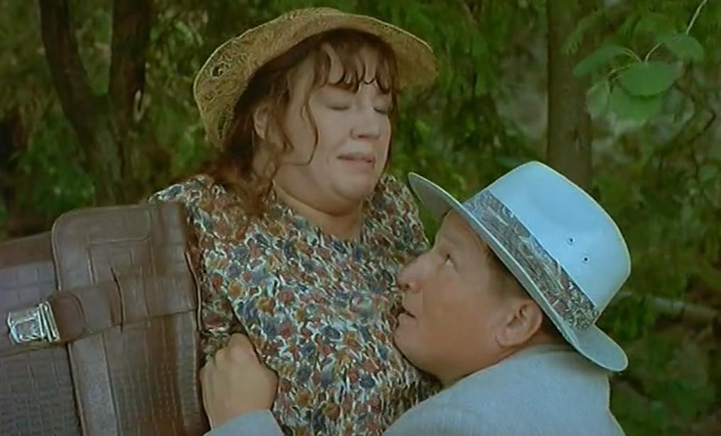 актриса русалка из фильма особенности национальной рыбалки